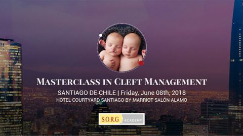 Masterclass in Cleft Management