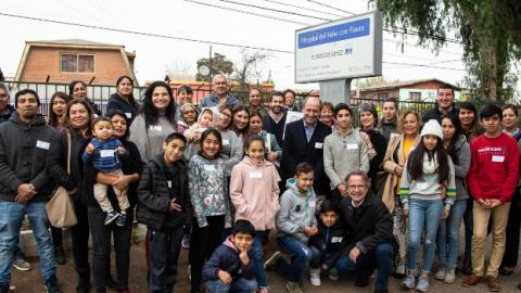 Fundación Amancay regala sonrisas a nuestros pacientes