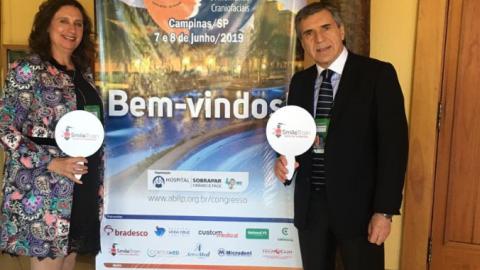 XI Congreso Brasilero Fisura Labio Palatina y Anomalías Craneofaciales