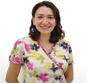 Bernardita Valenzuela