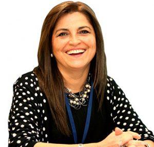 Carmen Gloria Morovic
