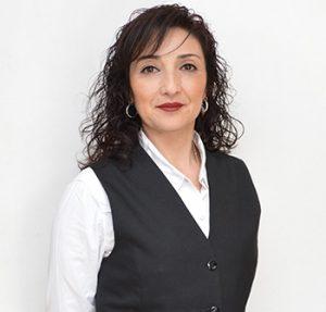 ELIZABETH BARRERA