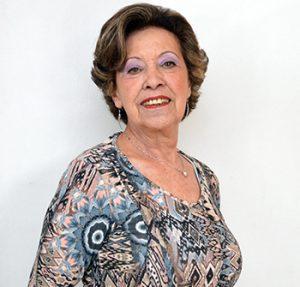 MARIA ANGELICA BENDECK