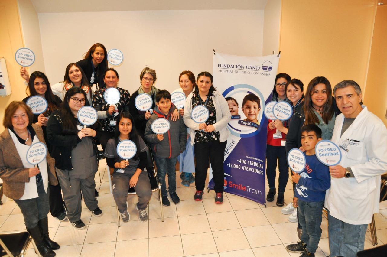 II Semana Panamericana del Paciente con Fisura