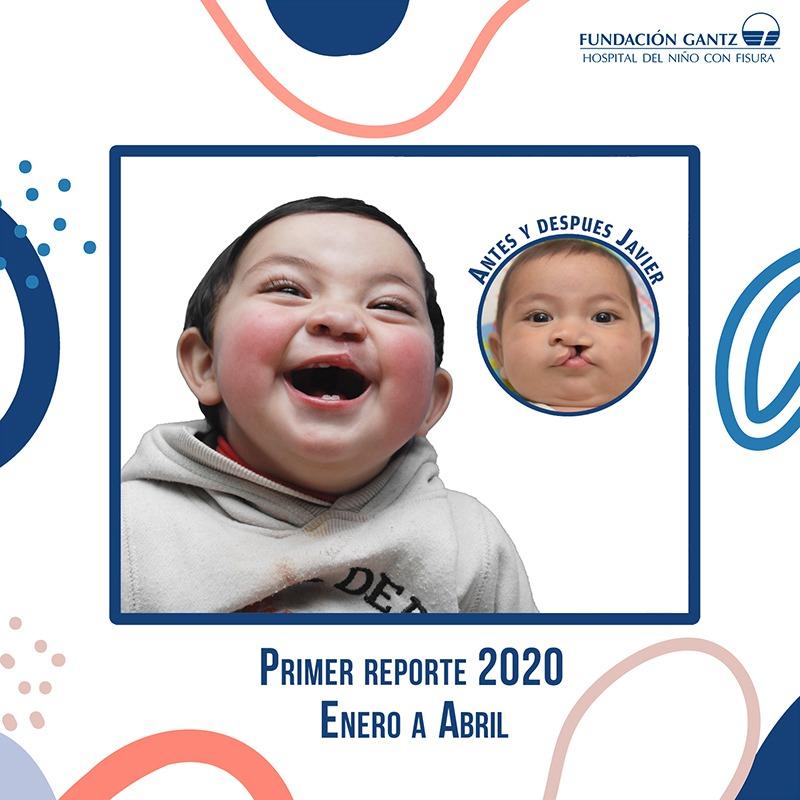 Primer Newsletter 2020 de Fundación Gantz