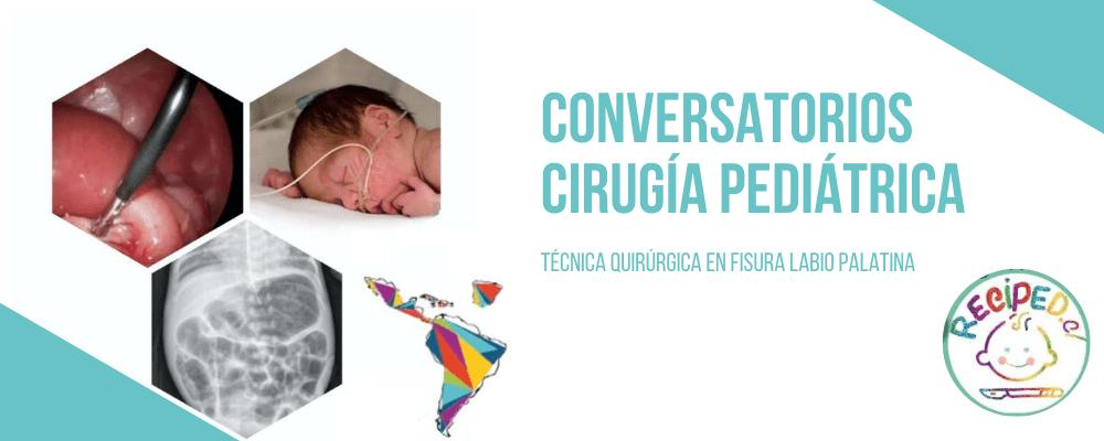 Conversatorio de Cirugía Pediátrica