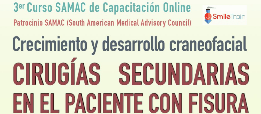 III Curso SAMAC de Capacitación Online