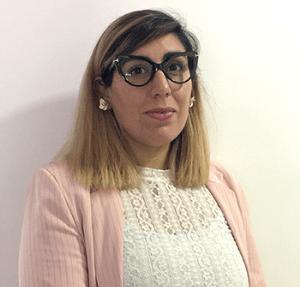 Madeline Urbina