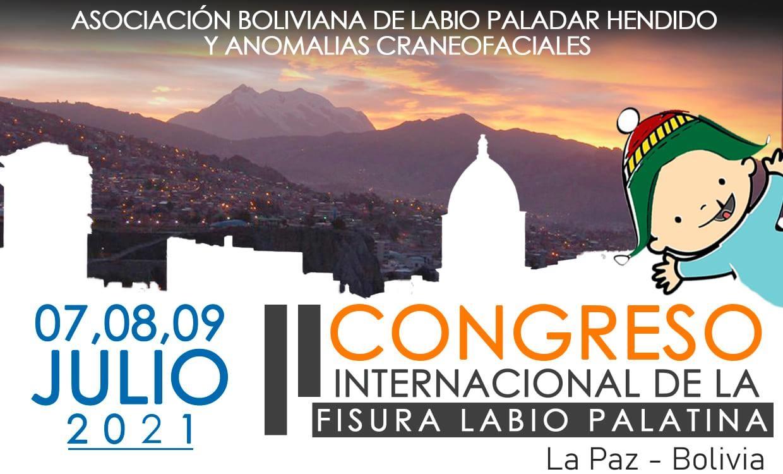 II Congreso Internacional de la Fisura Labio Palatina